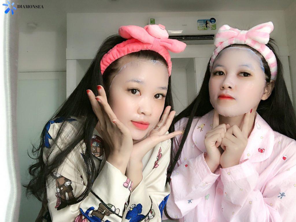 The photo from Nguyễn Thị Huyền Trân